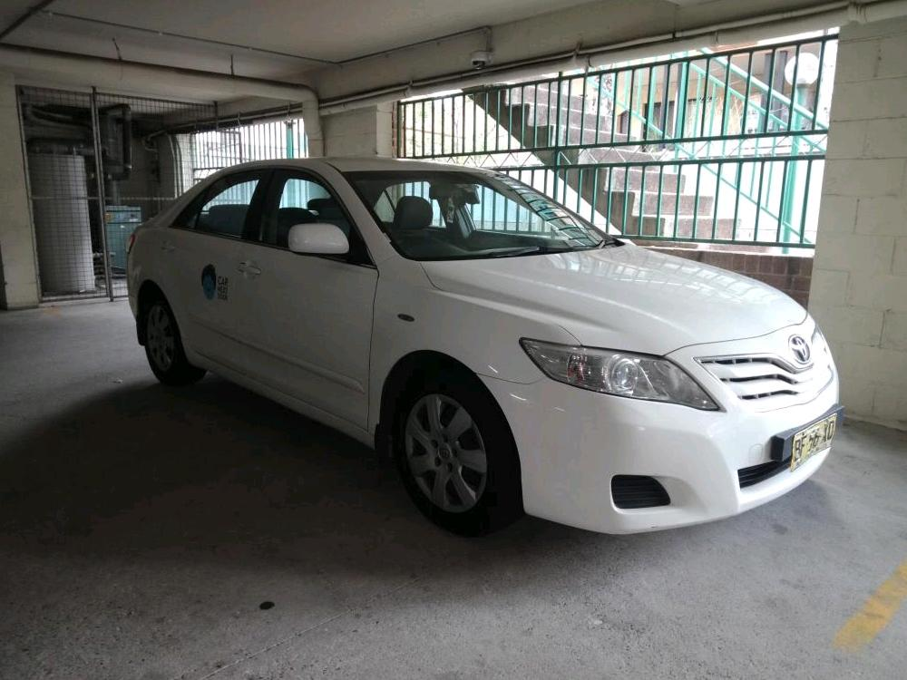Picture of Mahesh's 2010 Toyota Camry