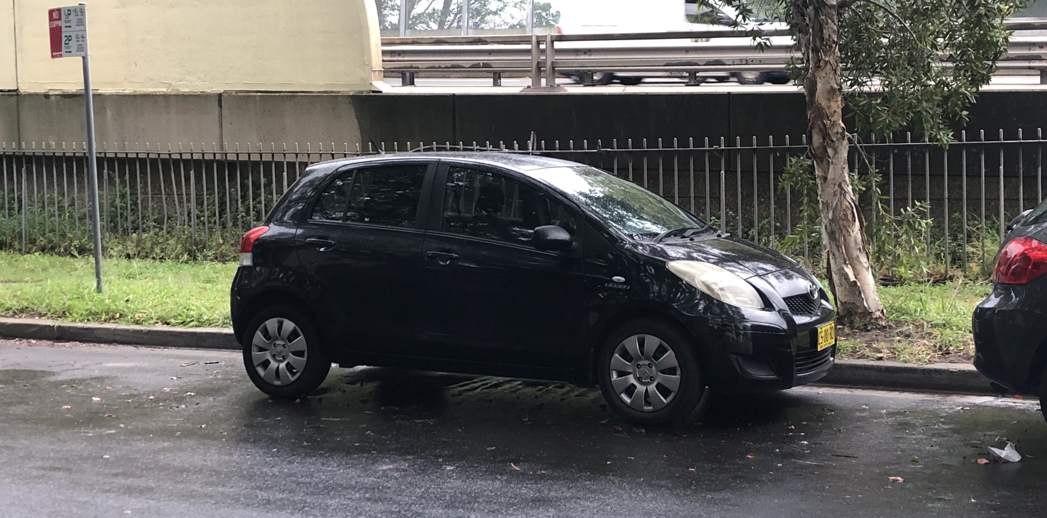 Picture of Ash's 2008 Toyota Yaris