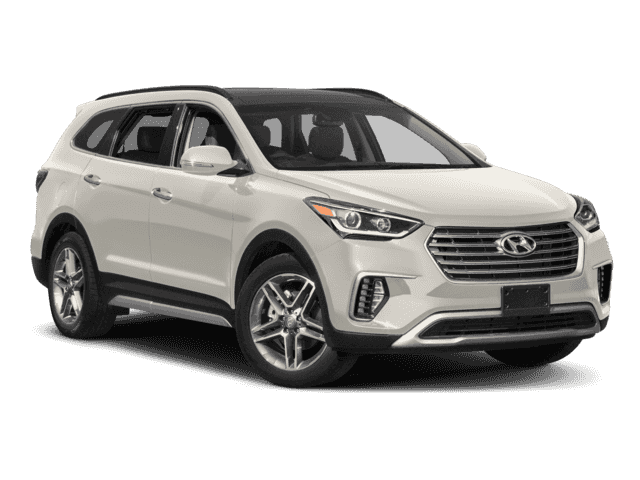 Picture of Anthony's 2018 Hyundai Santa Fe