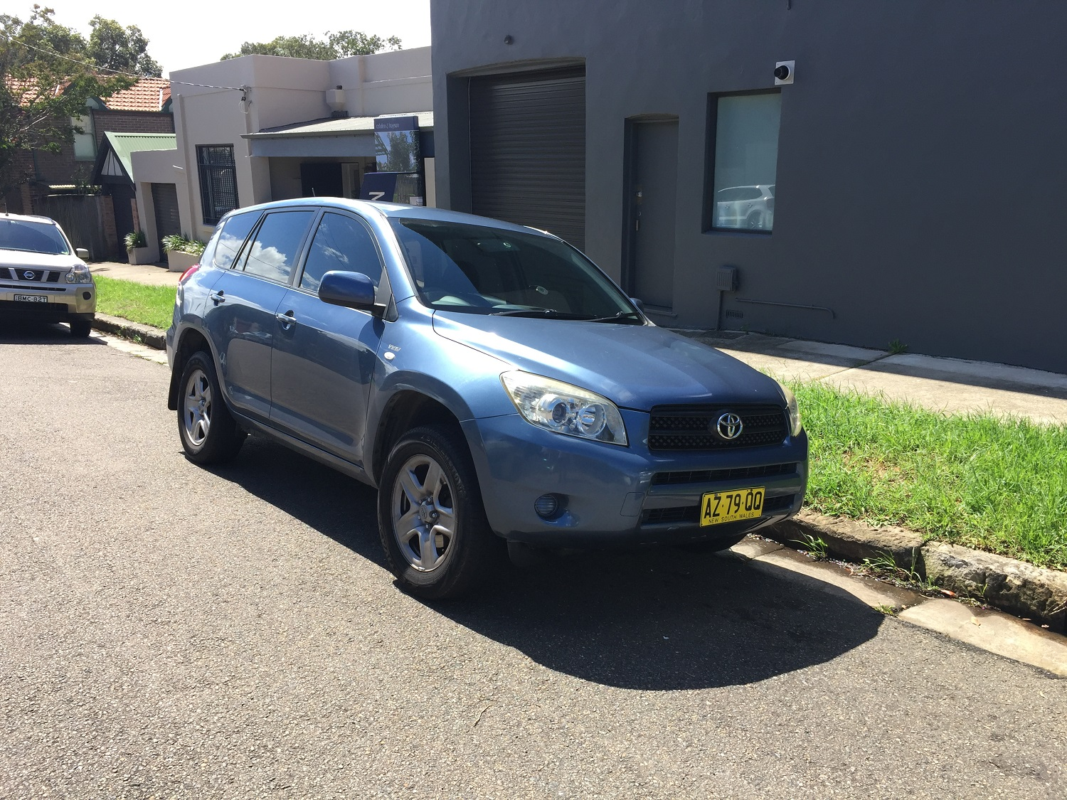 Picture of Nicolas' 2007 Toyota RAV4