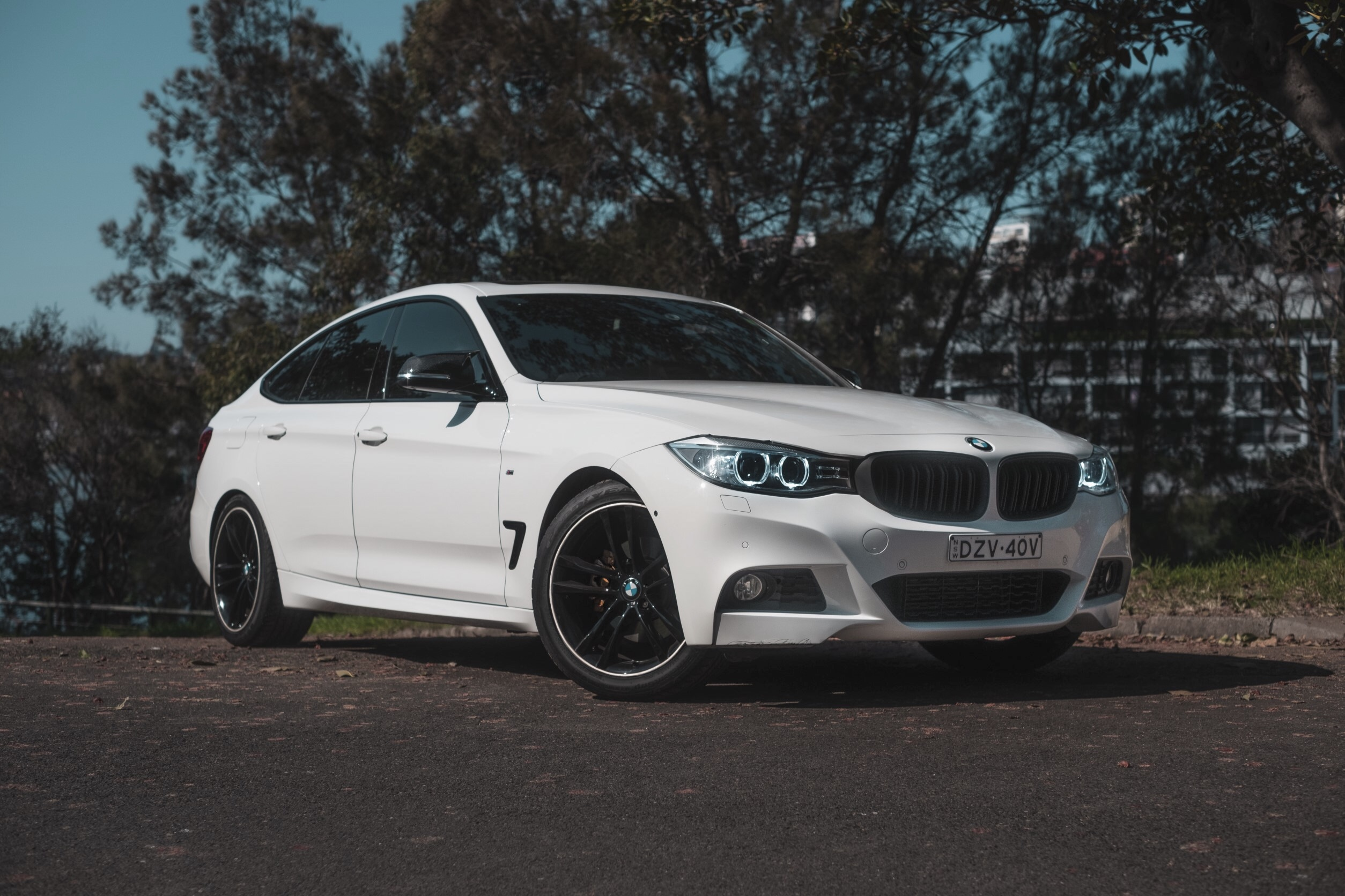 Picture of Wen-Yuan's 2013 BMW 328i GT