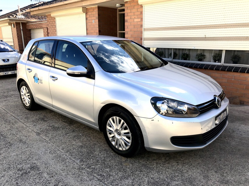 Picture of Jacintho's 2011 Volkswagen Golf