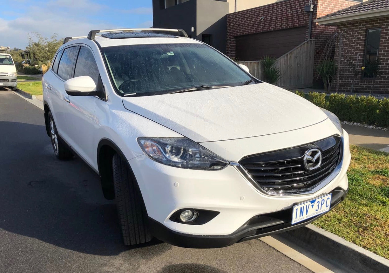 Picture of DELETED's 2012 Mazda CX-9