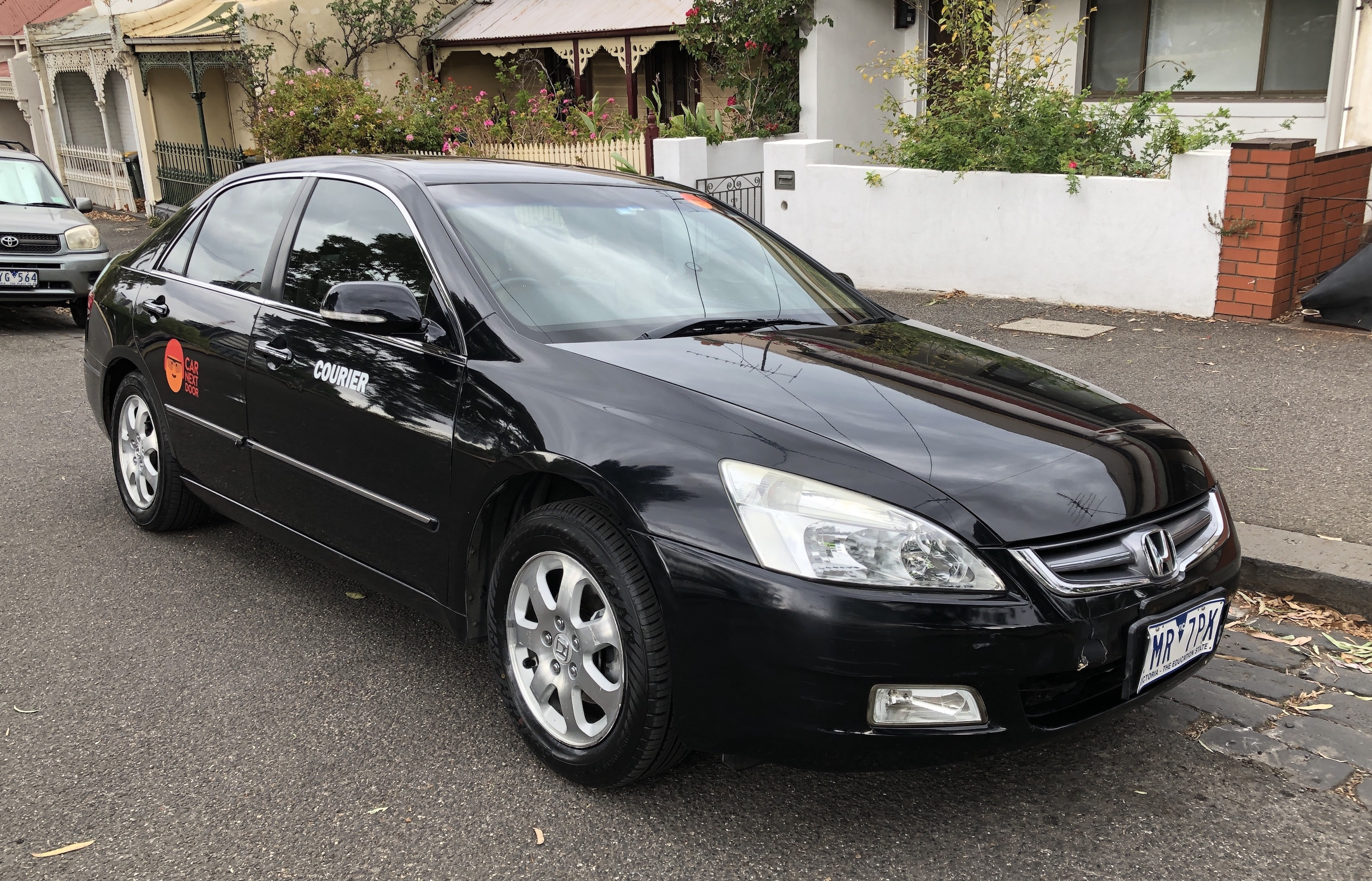 Picture of Kelwin's 2006 Honda Accord 3.0 V6
