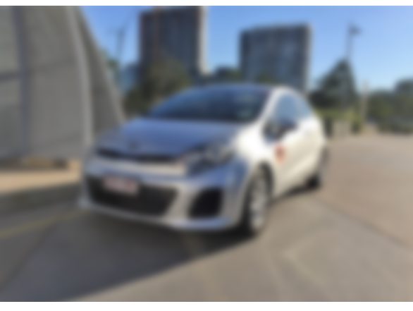Picture of Kwok's 2011 Mazda 2