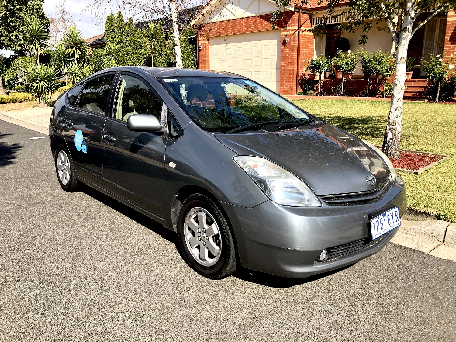 Picture of Michael's 2005 Toyota Prius