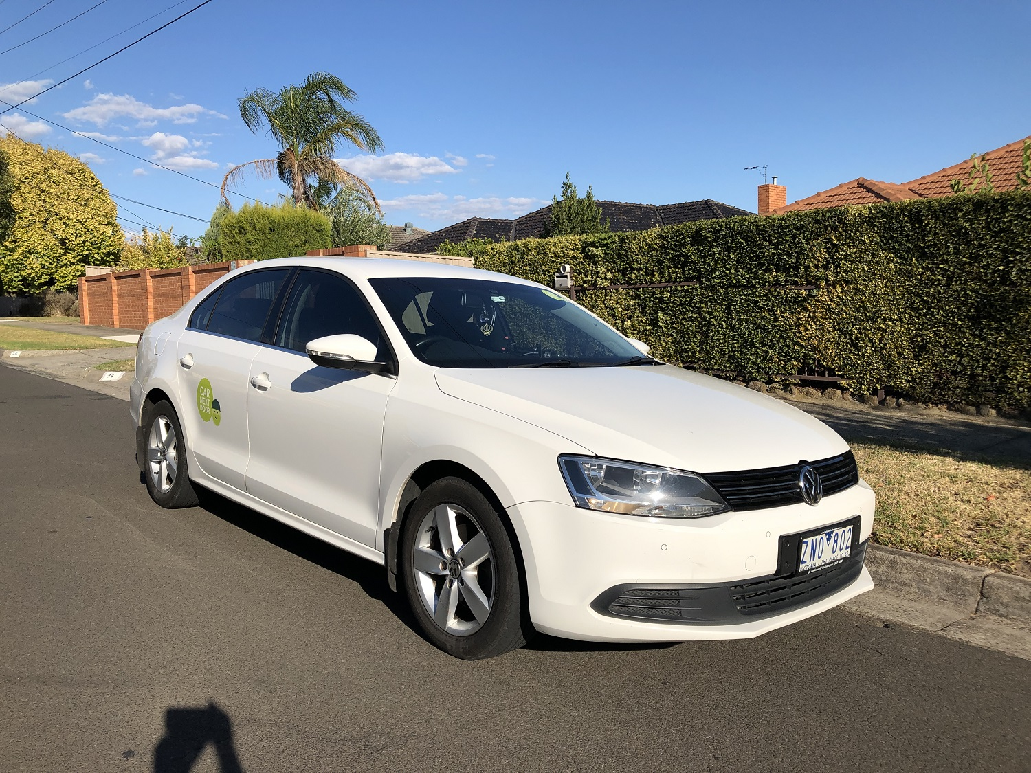 Picture of Simranjit Singh's 2013 Volkswagen Sedan