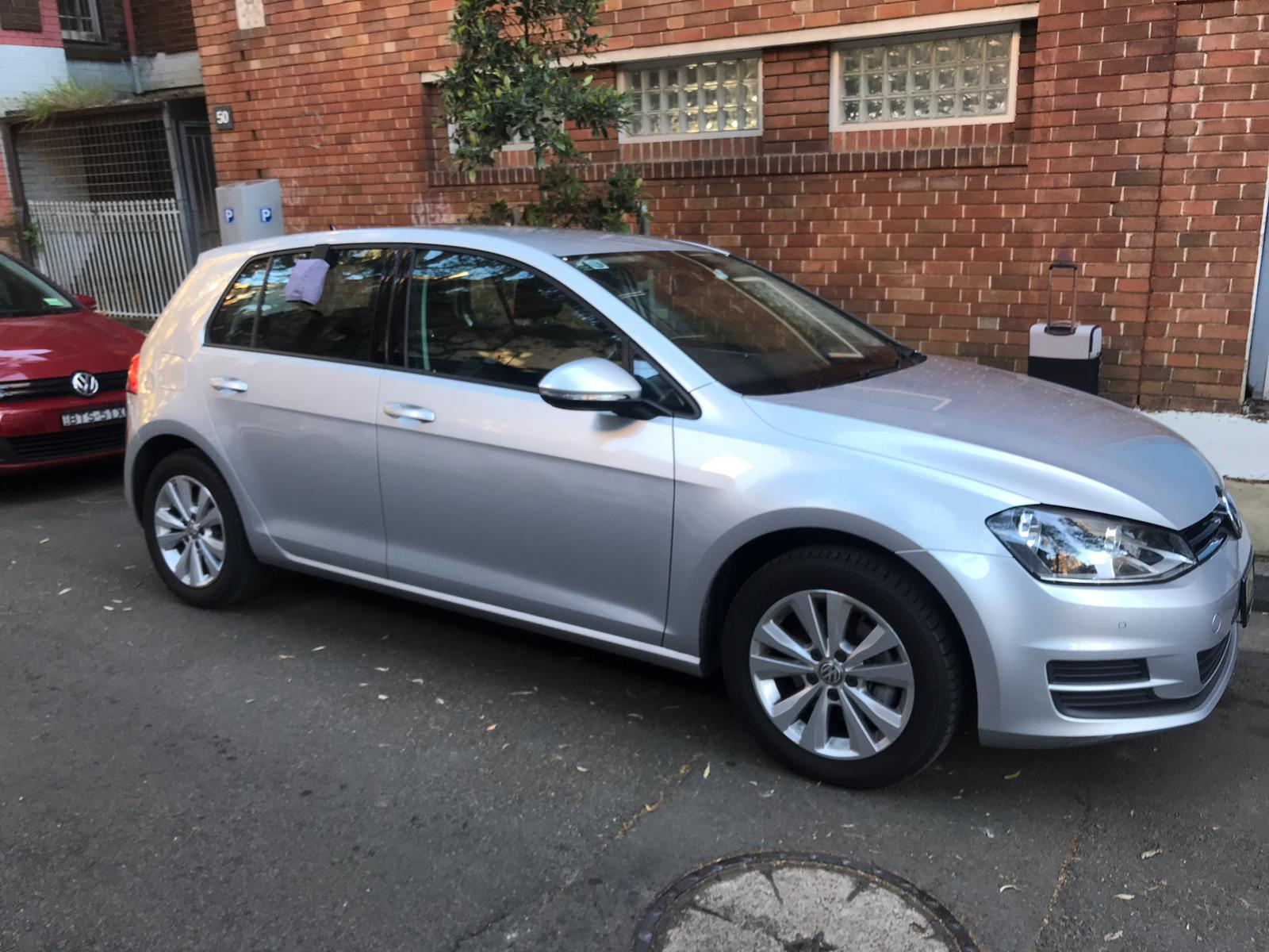 Picture of Carey's 2016 Volkswagen Golf 7 1.4 TSI Comfortline