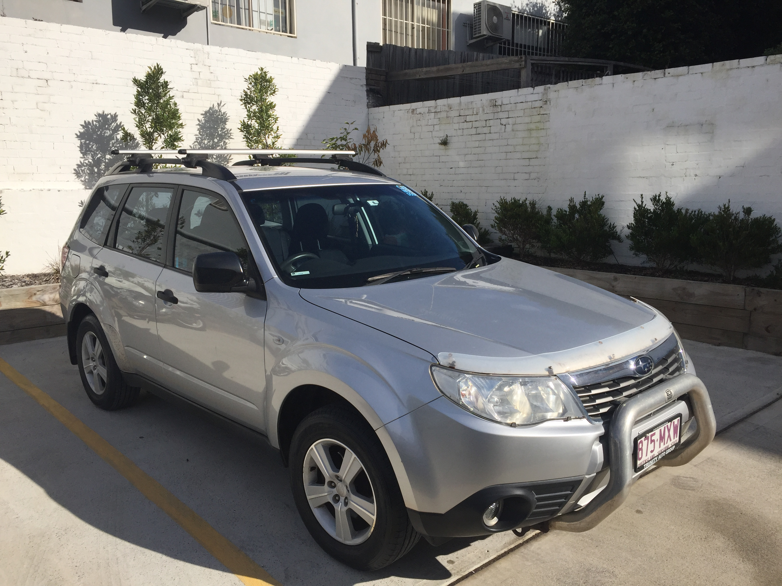 Picture of Stuart's 2009 Subaru Forester