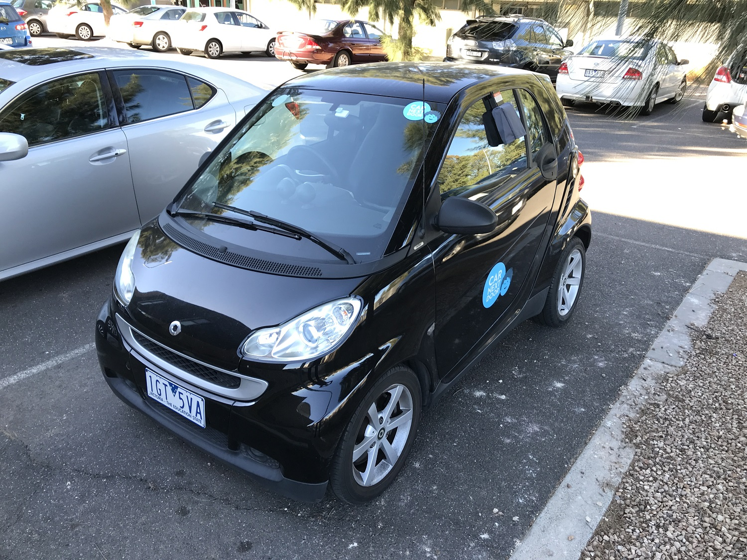 Picture of Jeancarlo's 2008 Smart Fortwo
