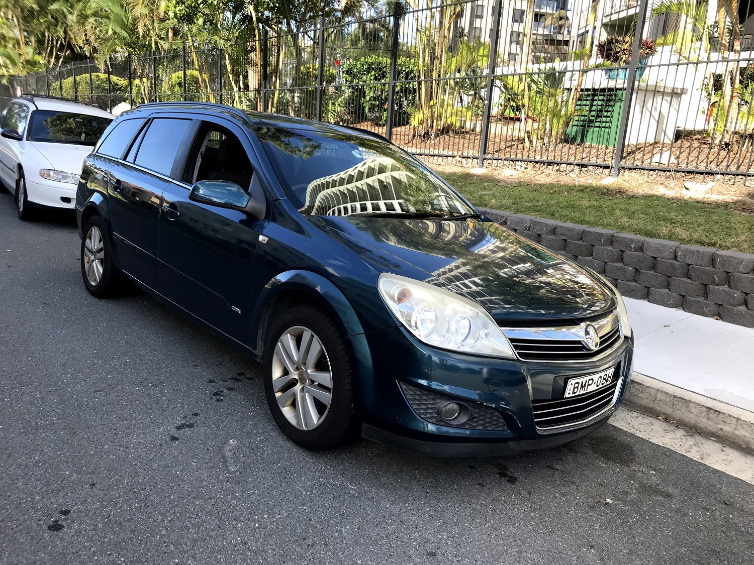 Picture of Manuel's 2007 Holden Astra