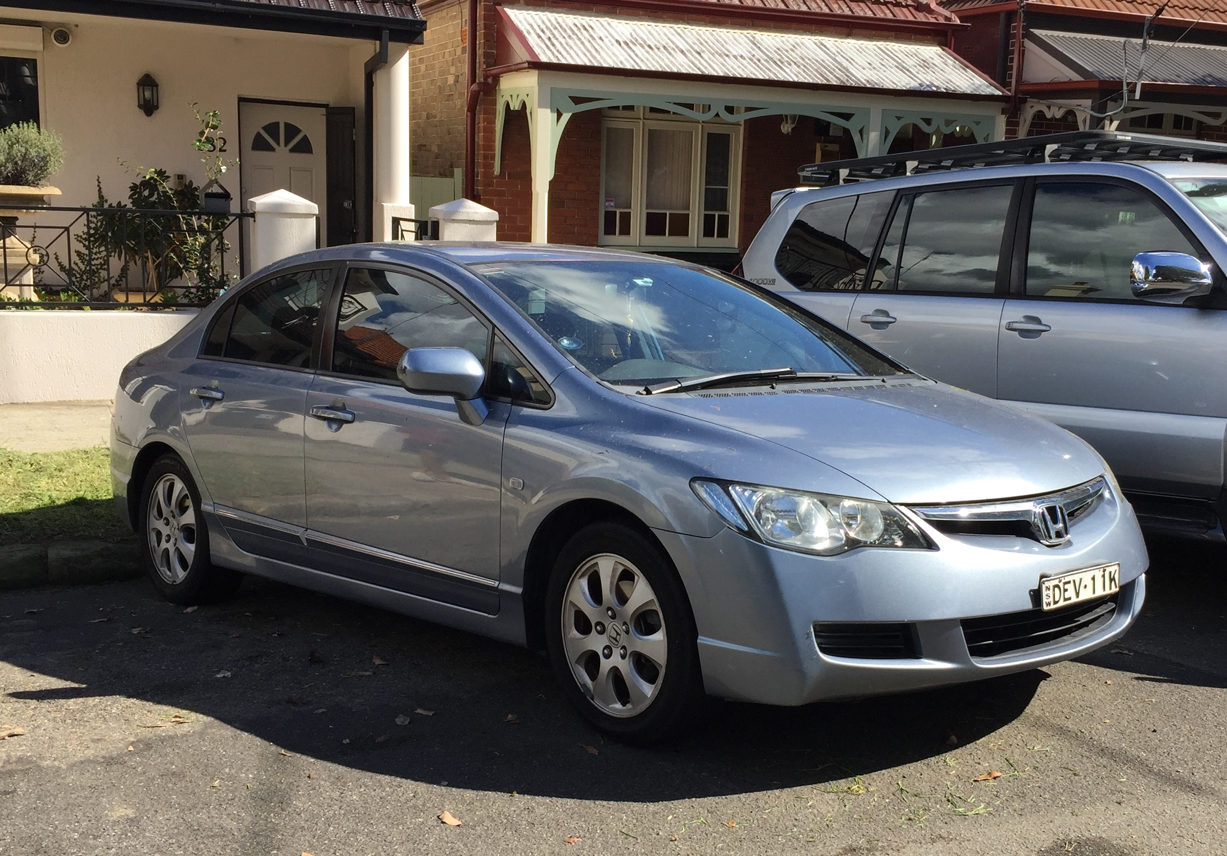 Picture of Adam's 2006 2006 Honda civic