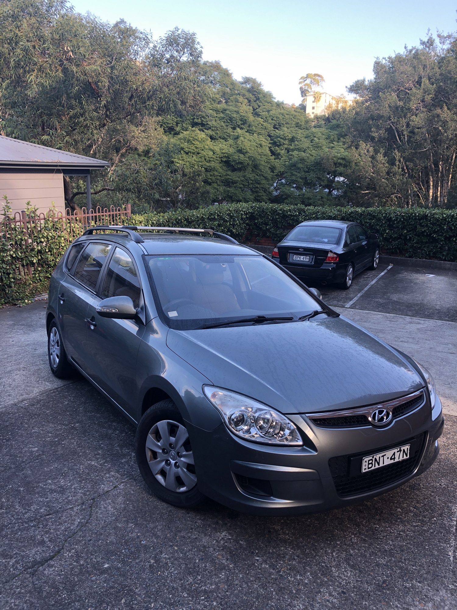 Picture of Jack's 2010 Hyundai I30