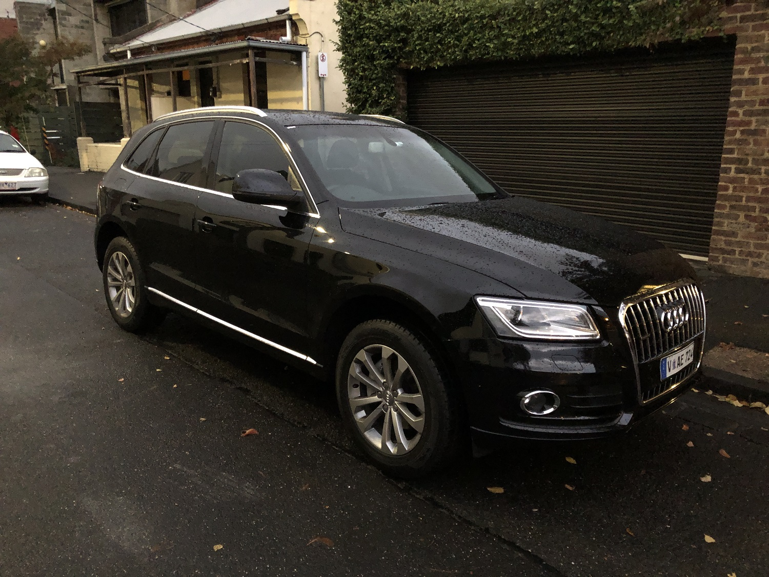 Picture of Stephanie's 2014 Audi Q5