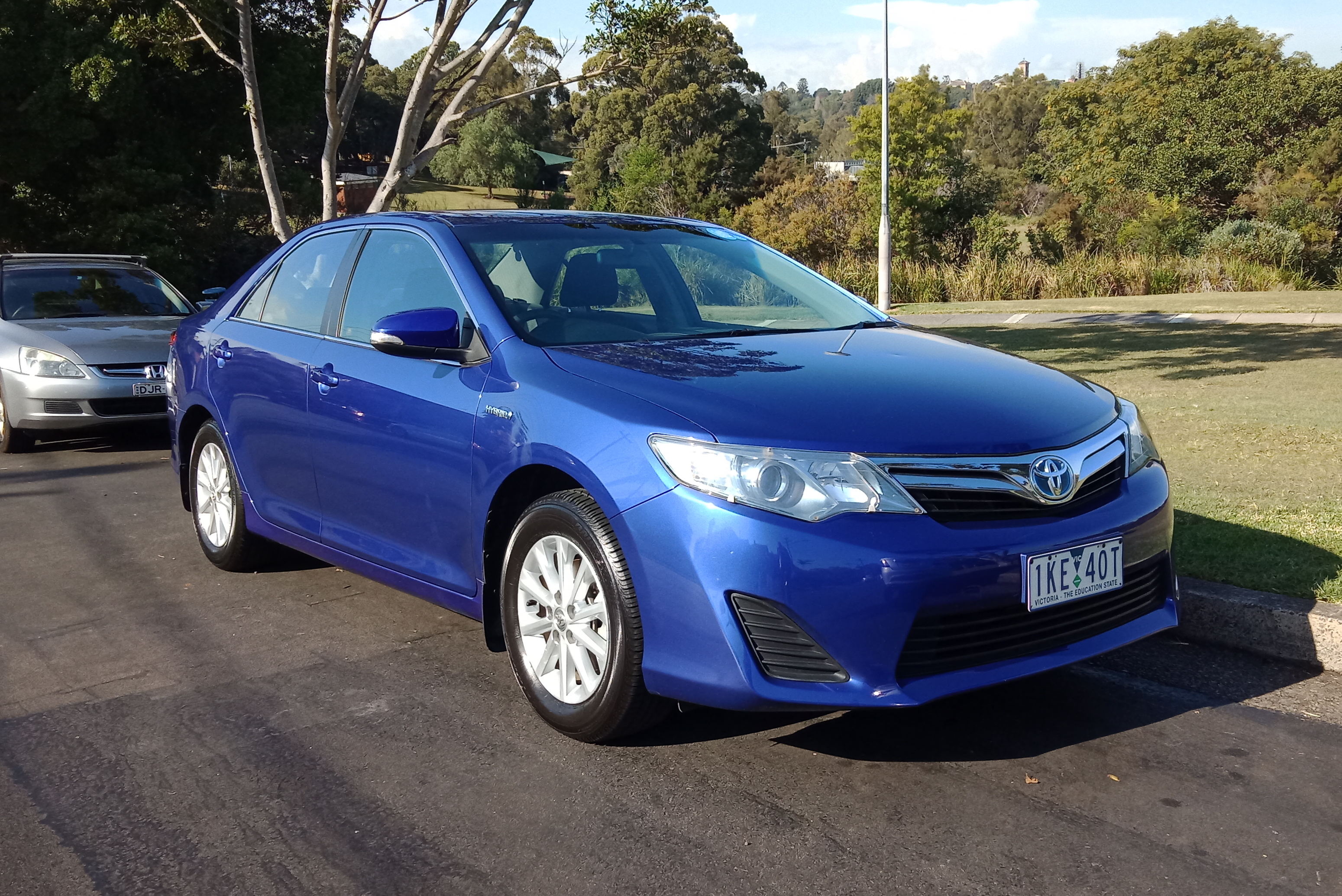 Picture of Daniel's 2012 Toyota Camry