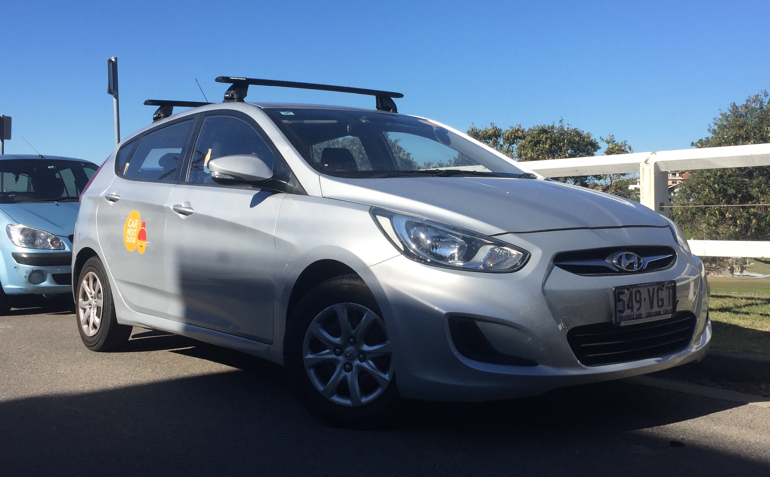 Picture of Emily's 2013 Hyundai Accent