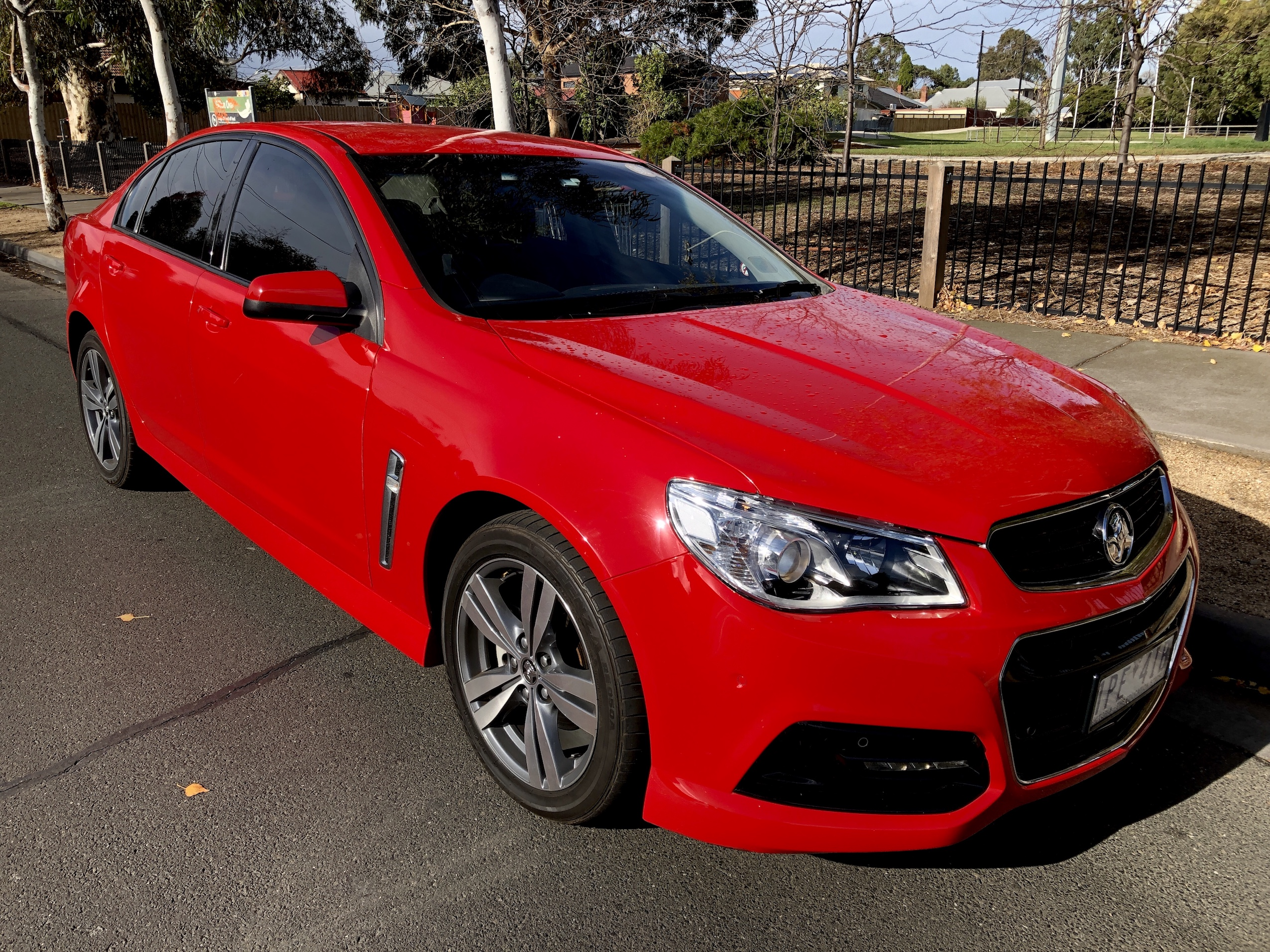 Picture of Rodwan's 2014 Holden Commodore
