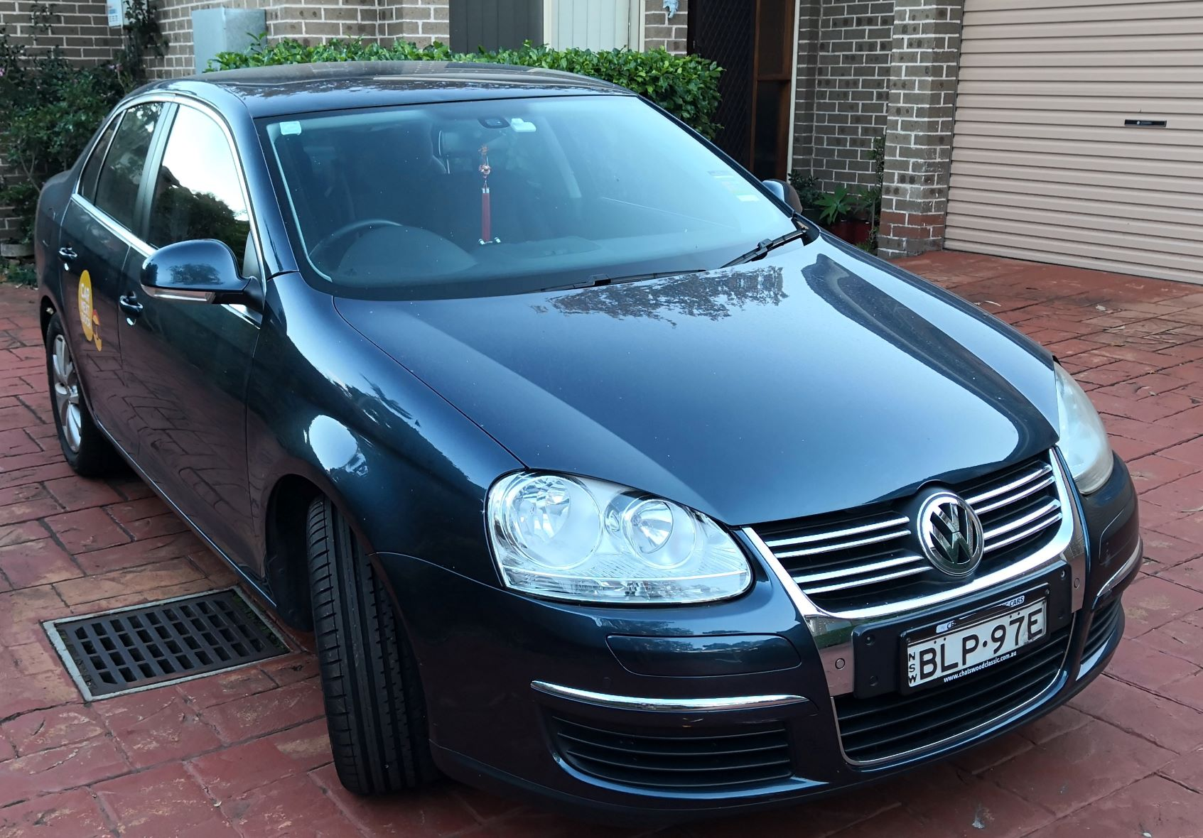 Picture of Maneesh's 2009 Volkswagen Jetta