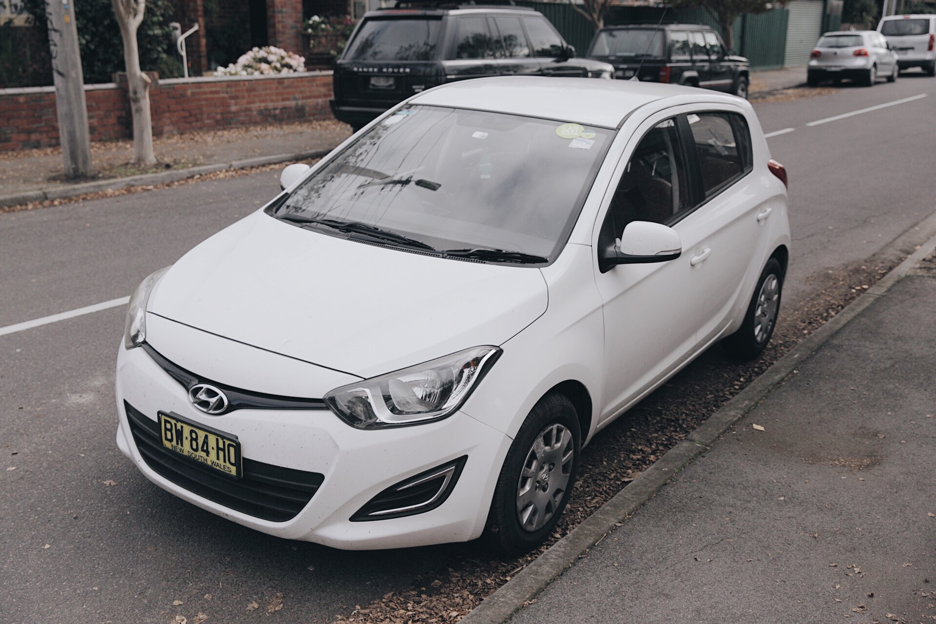 Picture of Daniel's 2013 Hyundai i20