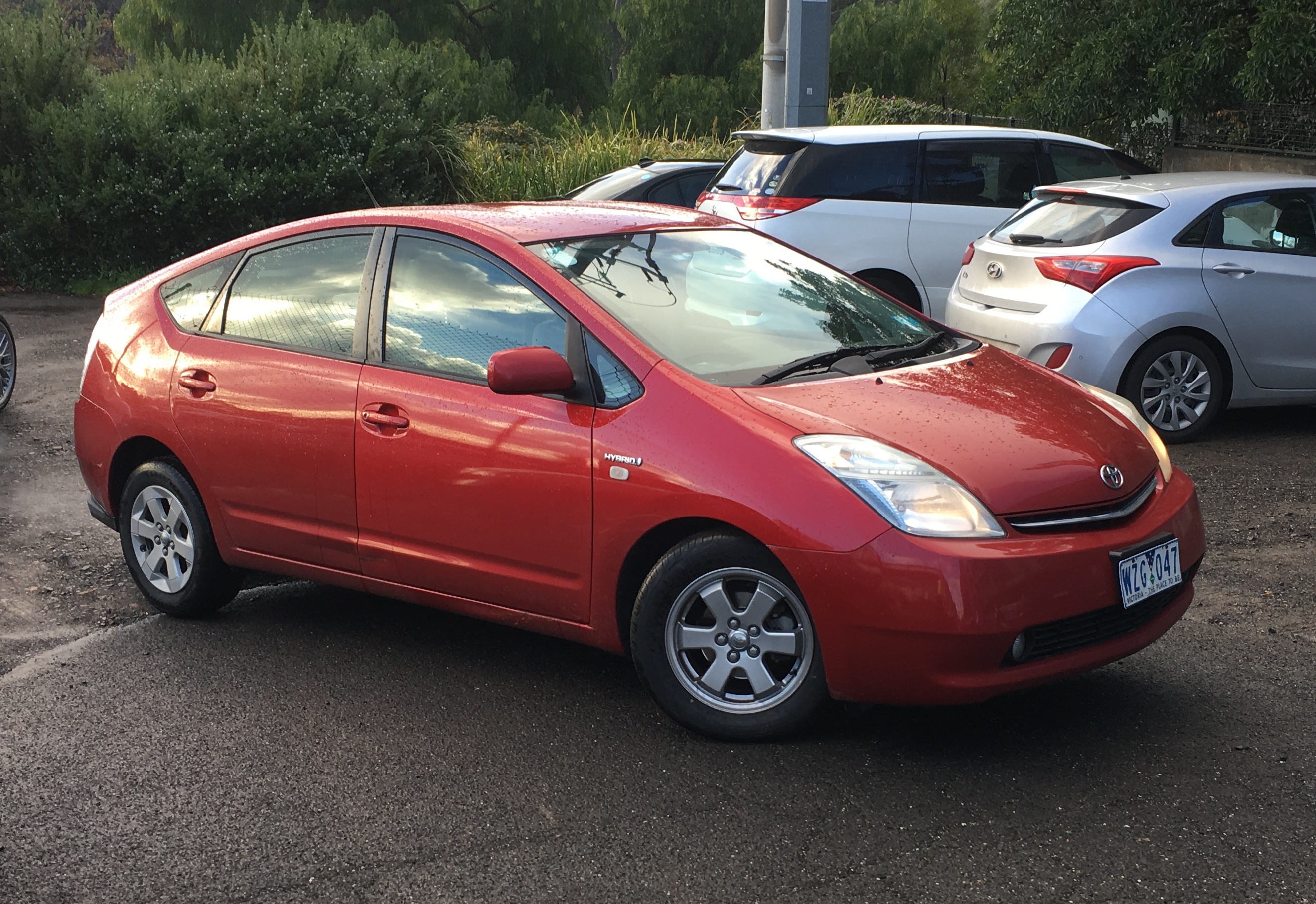 Picture of Ryan's 2008 Toyota Prius