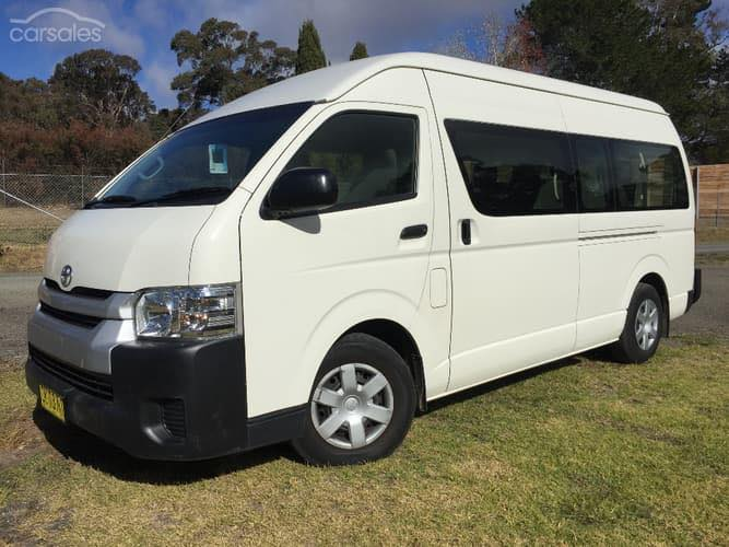 Picture of Rinkal's 2007 Toyota Hiace