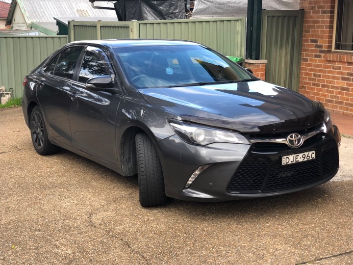 Picture of Nour's 2016 Toyota Camry RZ