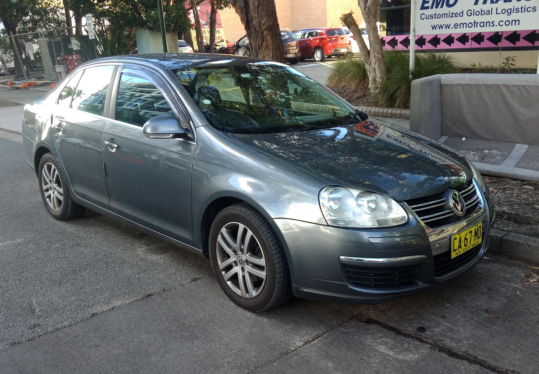 Picture of Gerard's 2008 Volkswagen Jetta