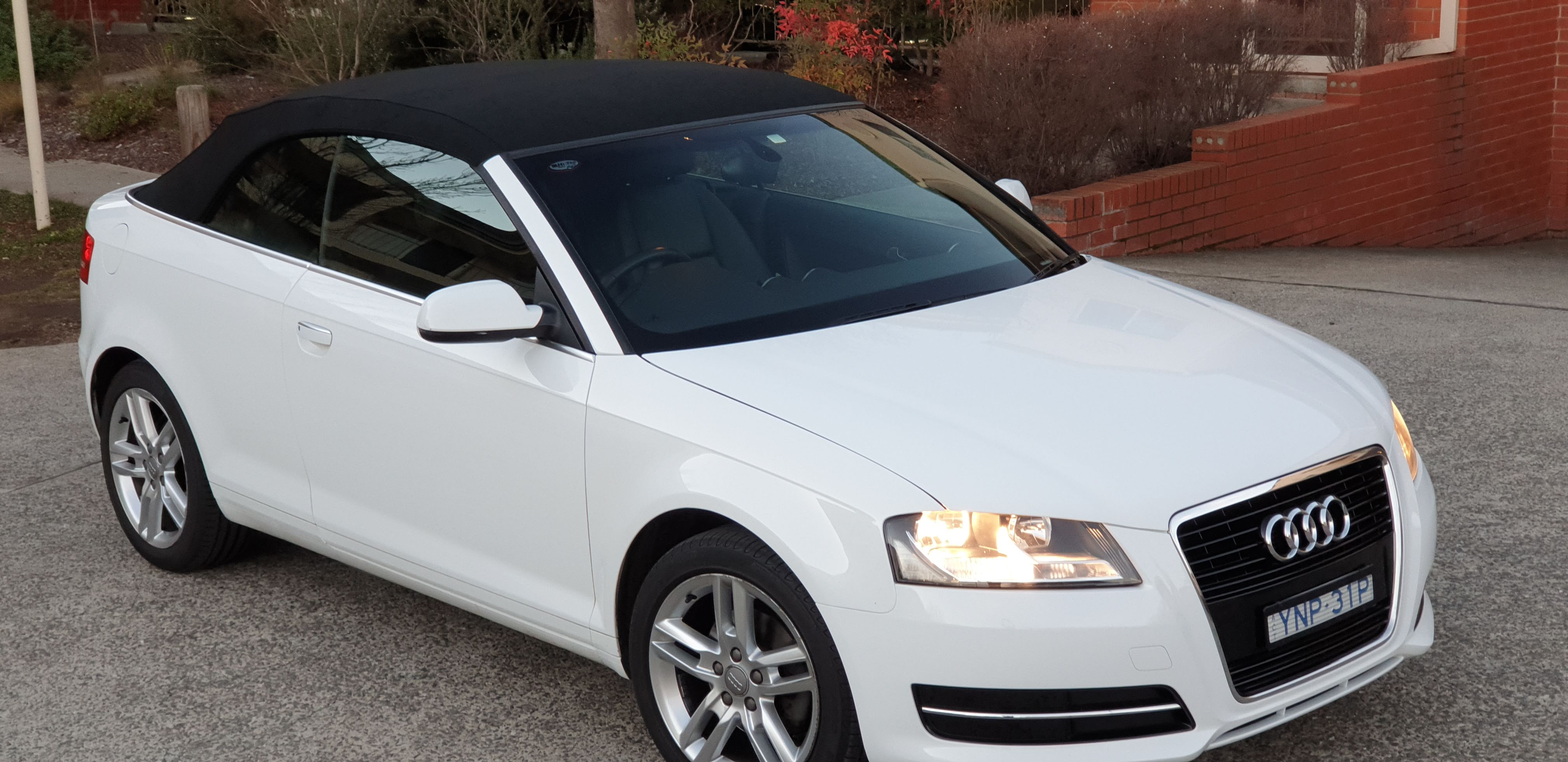 Picture of Moahit's 2012 Audi A3