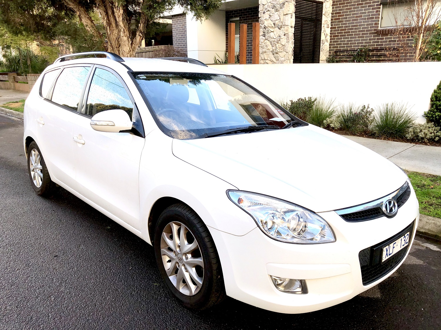 Picture of Christopher's 2010 Hyundai i30