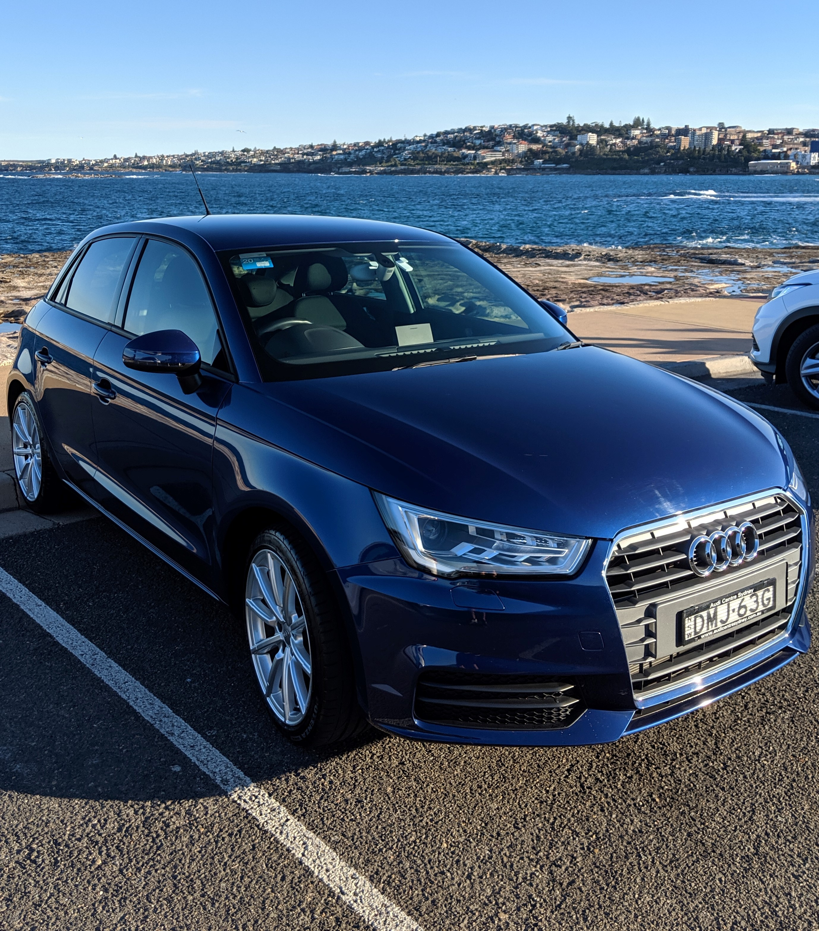 Picture of Alejandro's 2016 Audi A1