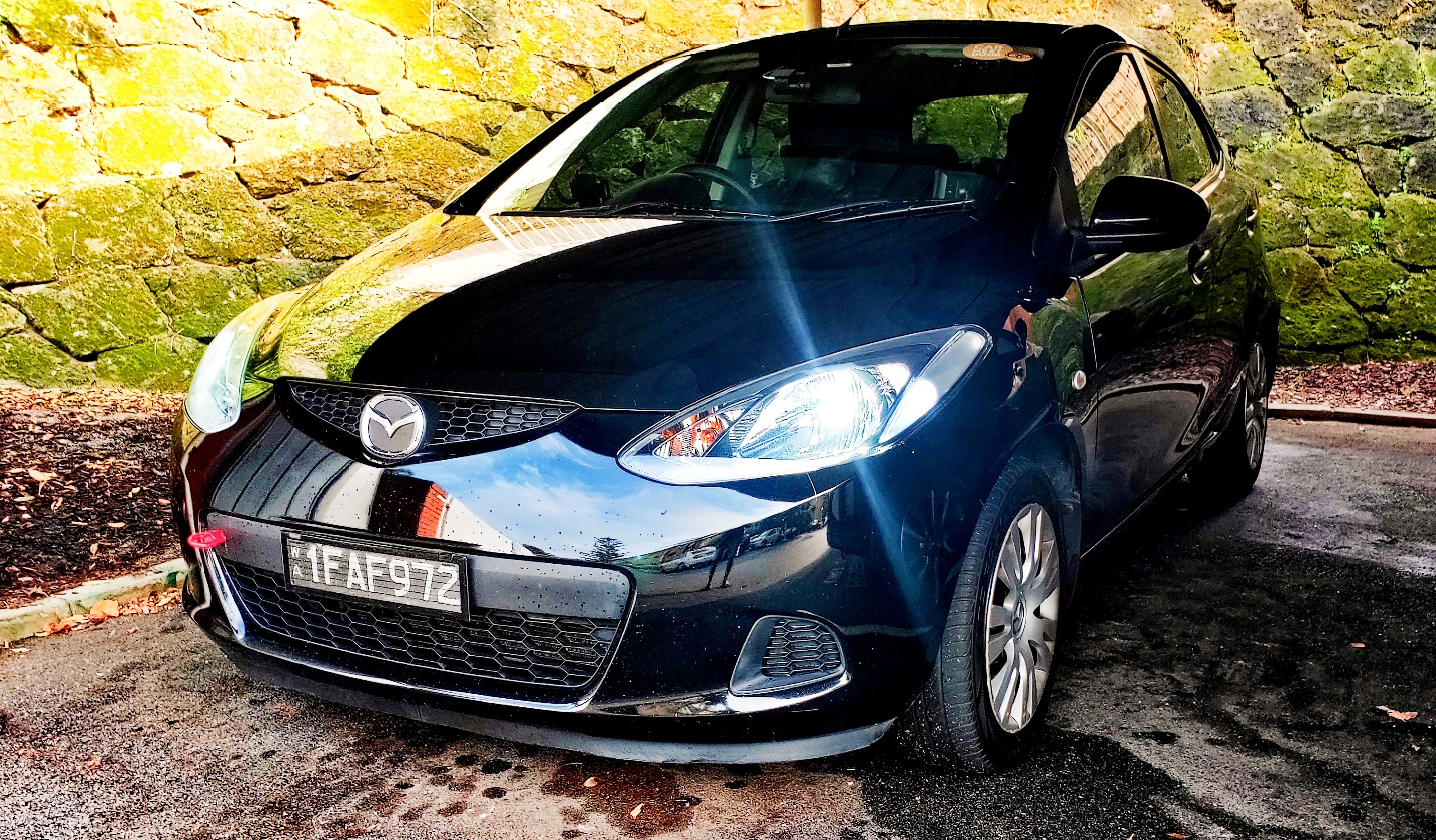 Picture of Thisal's 2008 Mazda 2