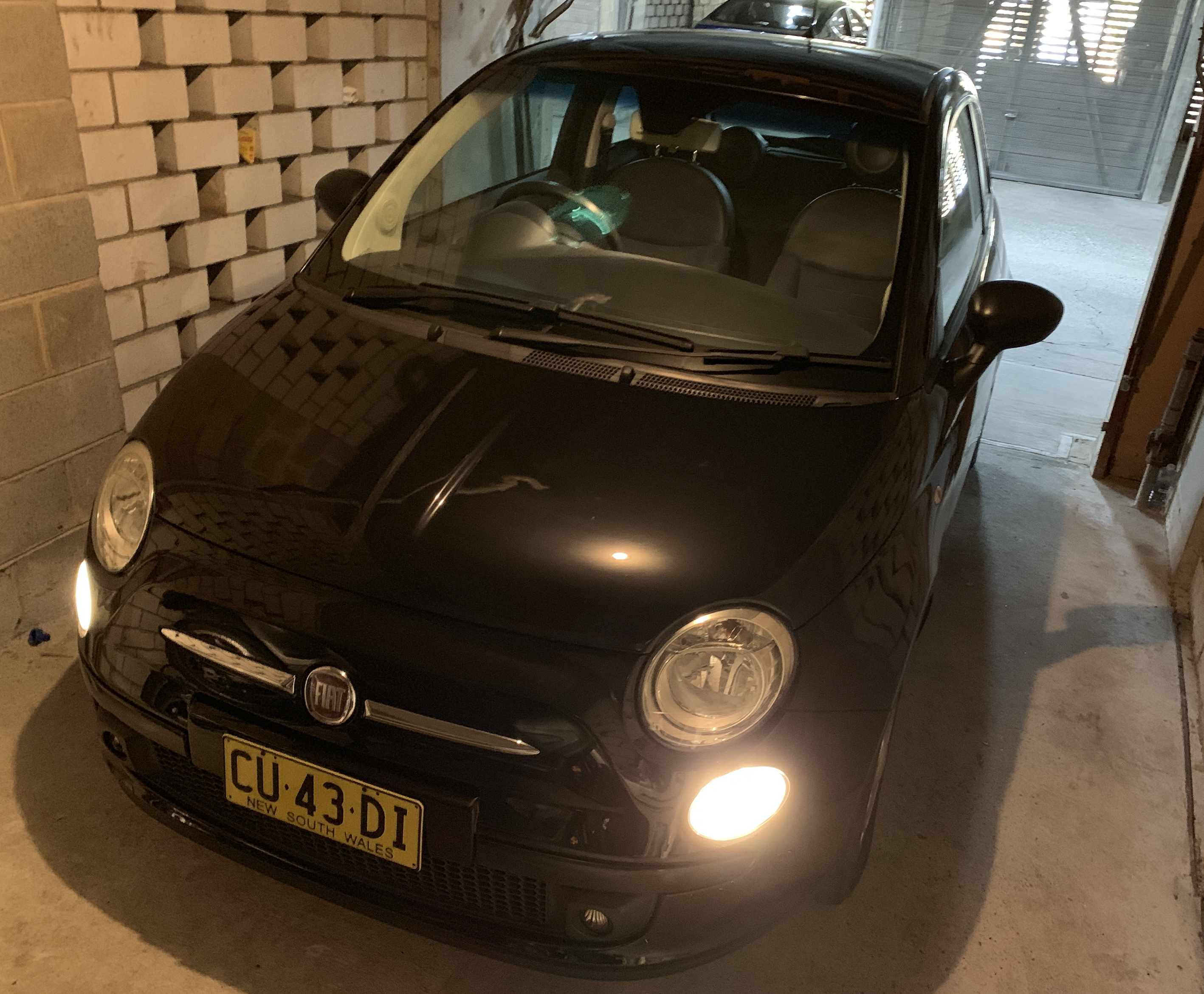 Picture of Giuseppe's 2014 Fiat 500