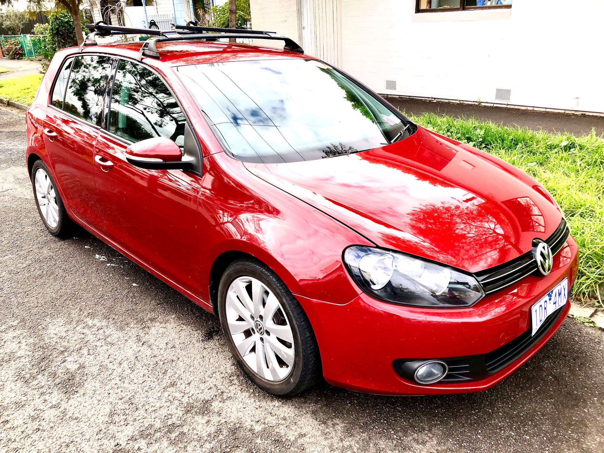 Picture of Simon's 2009 Volkswagen Golf TSI