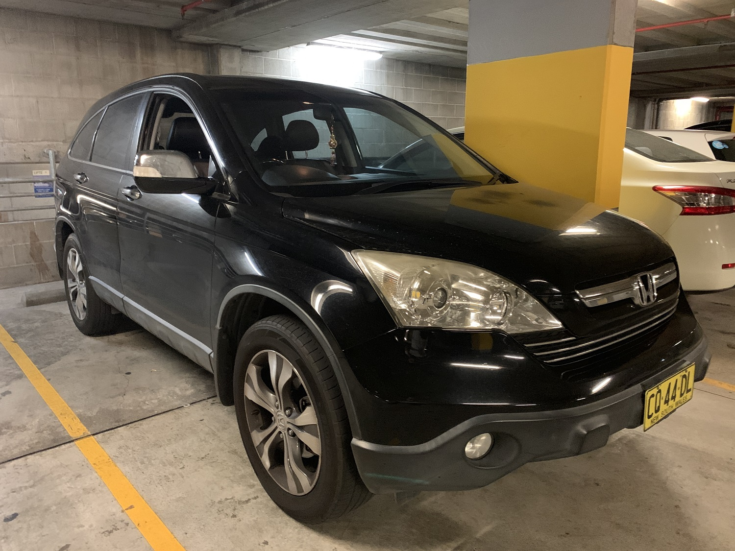 Picture of Shirly's 2008 Honda CRV