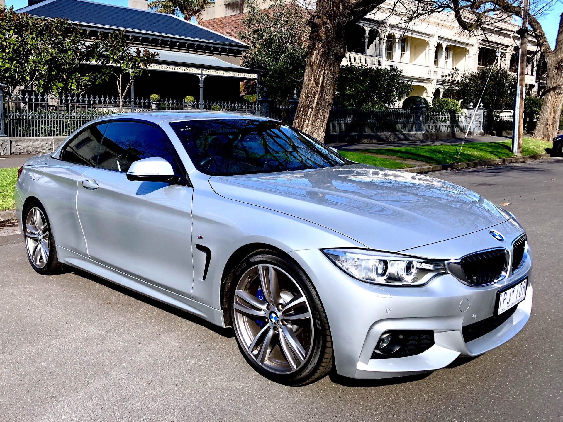 Picture of Samuel's 2014 BMW 4281