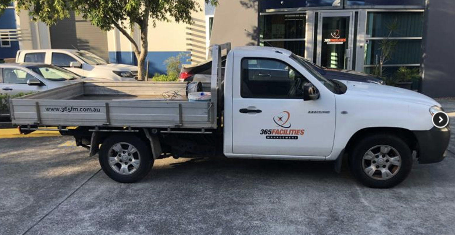 Picture of Thudugalage's 2011 Mazda BT-50