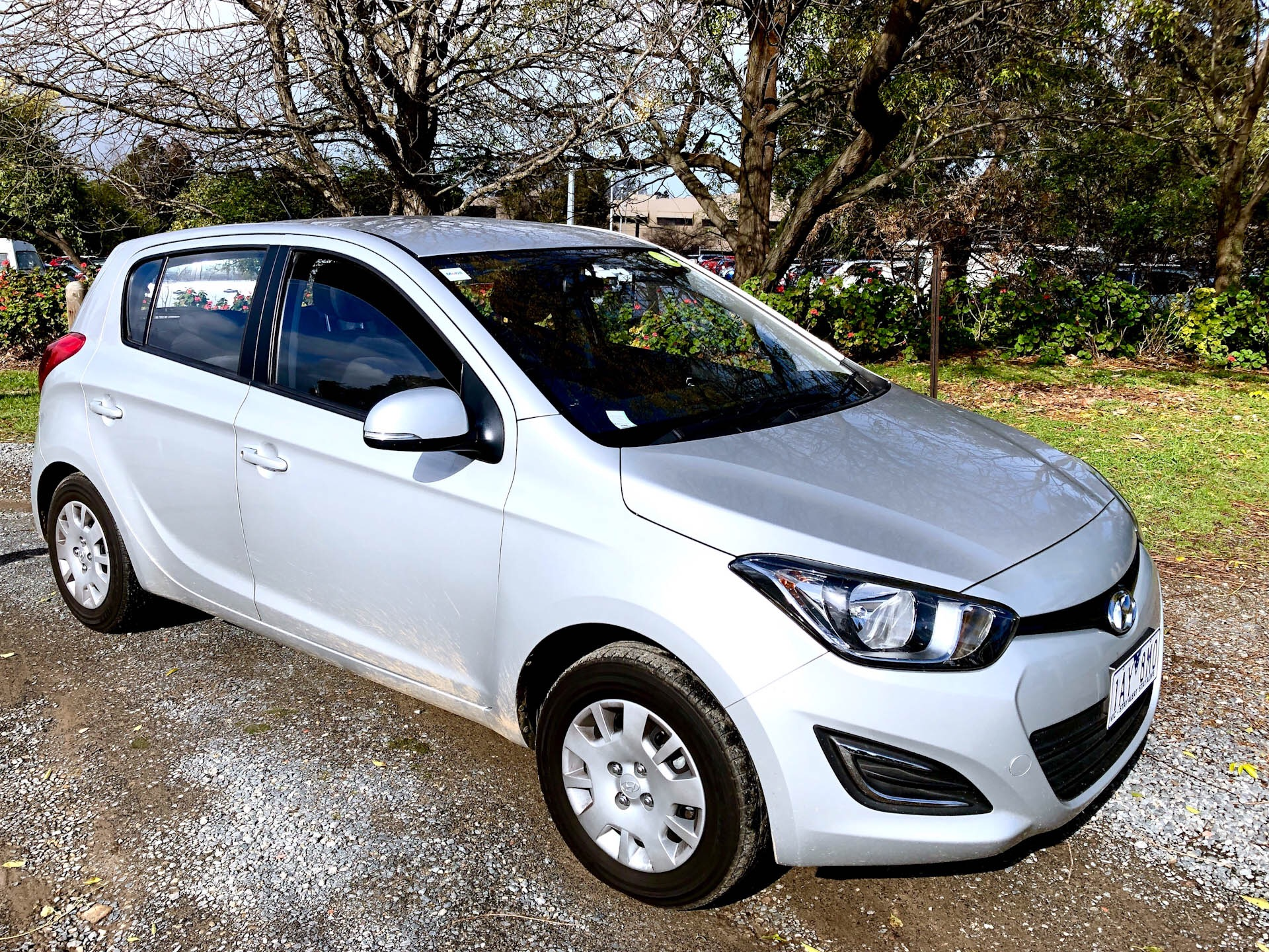 Picture of Karine's 2012 Hyundai i20