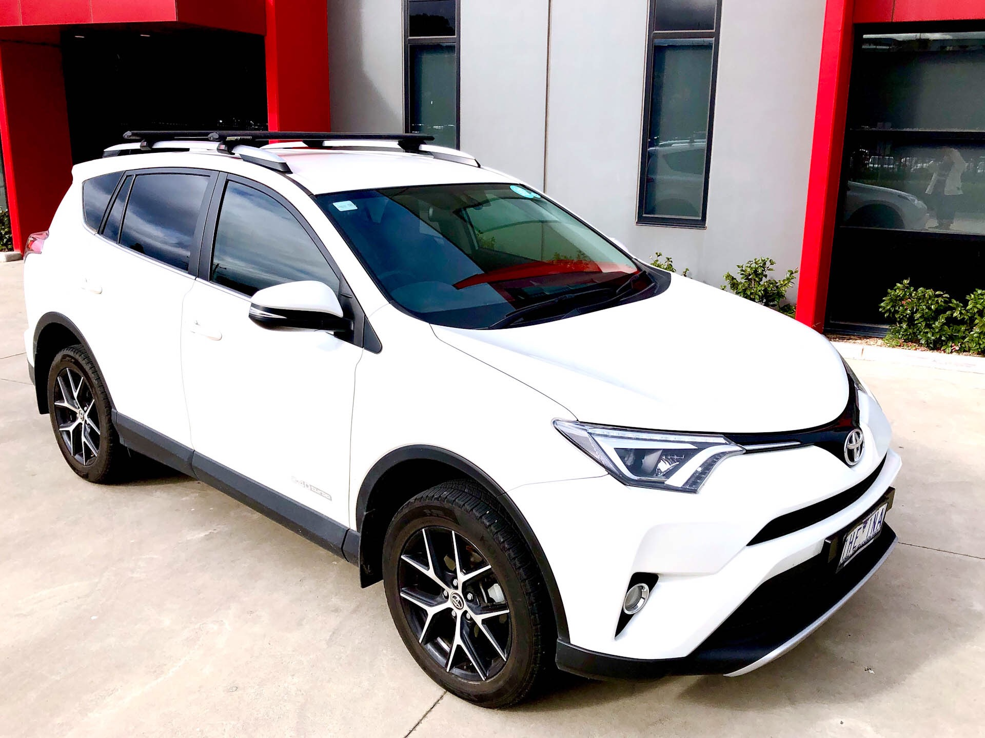Picture of Chun Pang David's 2015 Toyota RAV4