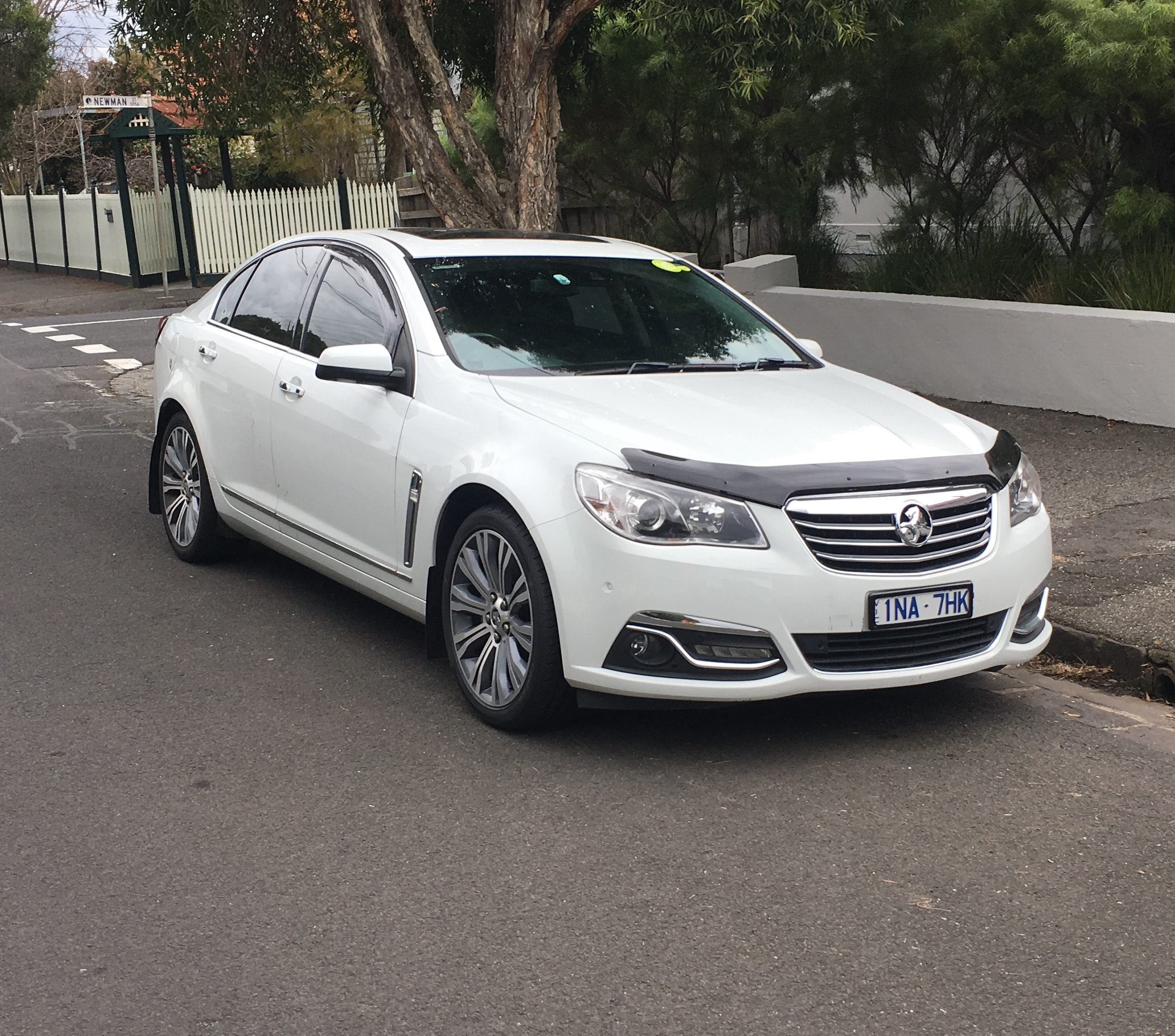 Picture of Rodwan's 2014 Holden Calais