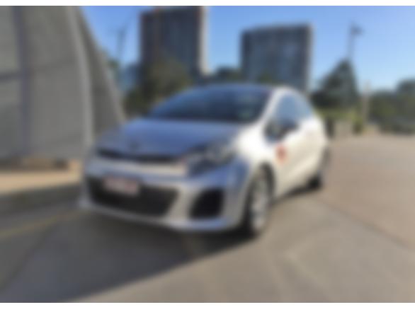 Picture of Chen's 2018 Mazda 3