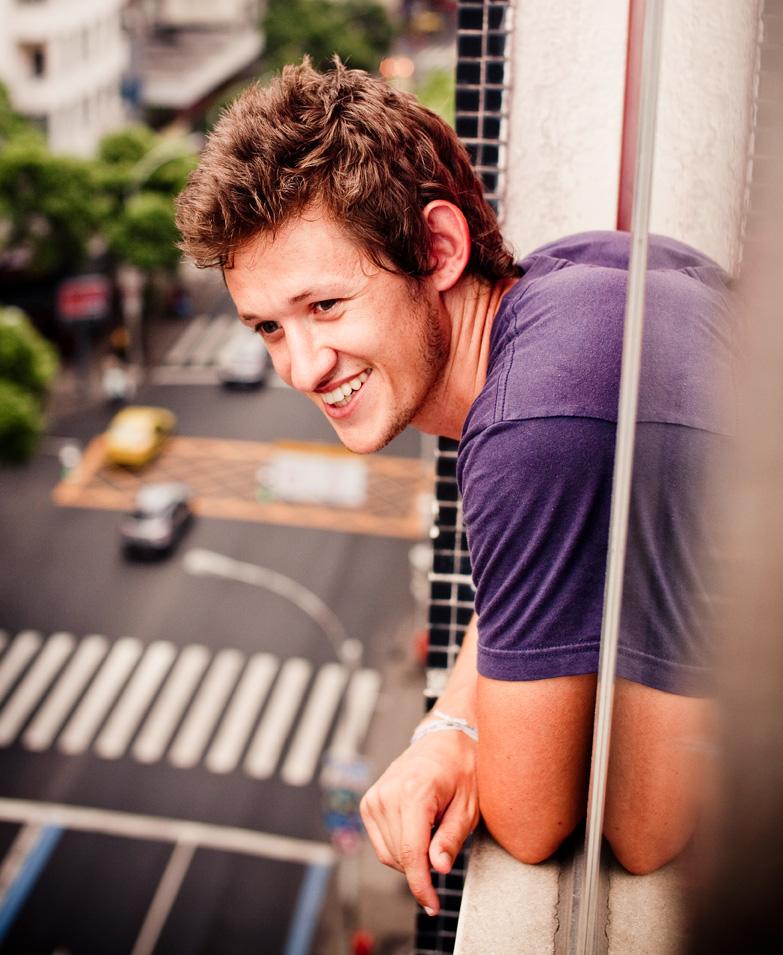 Cameron's profile picture
