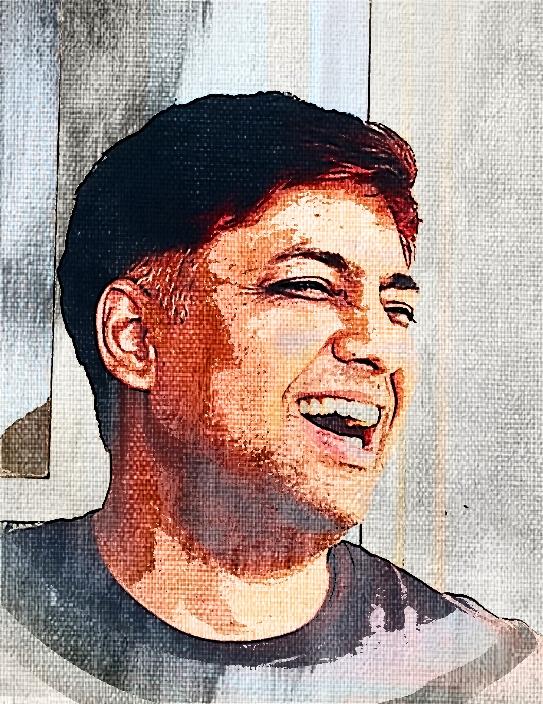 Vikramaditya's profile picture