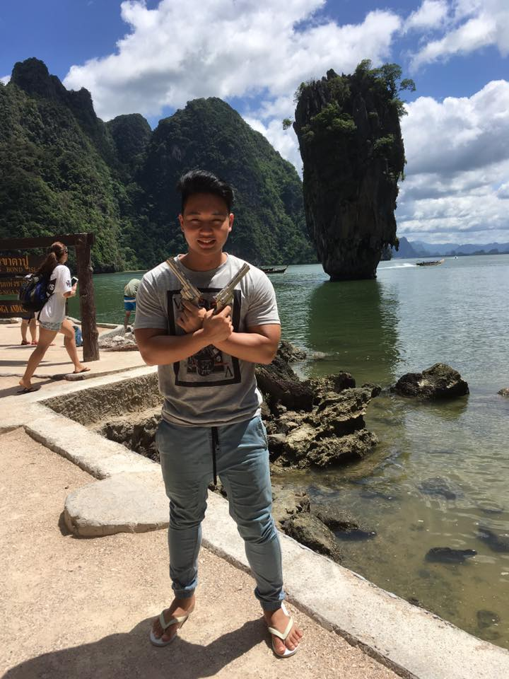 Kyaw's profile picture