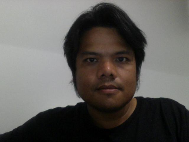 Dalmacio Jr's profile picture