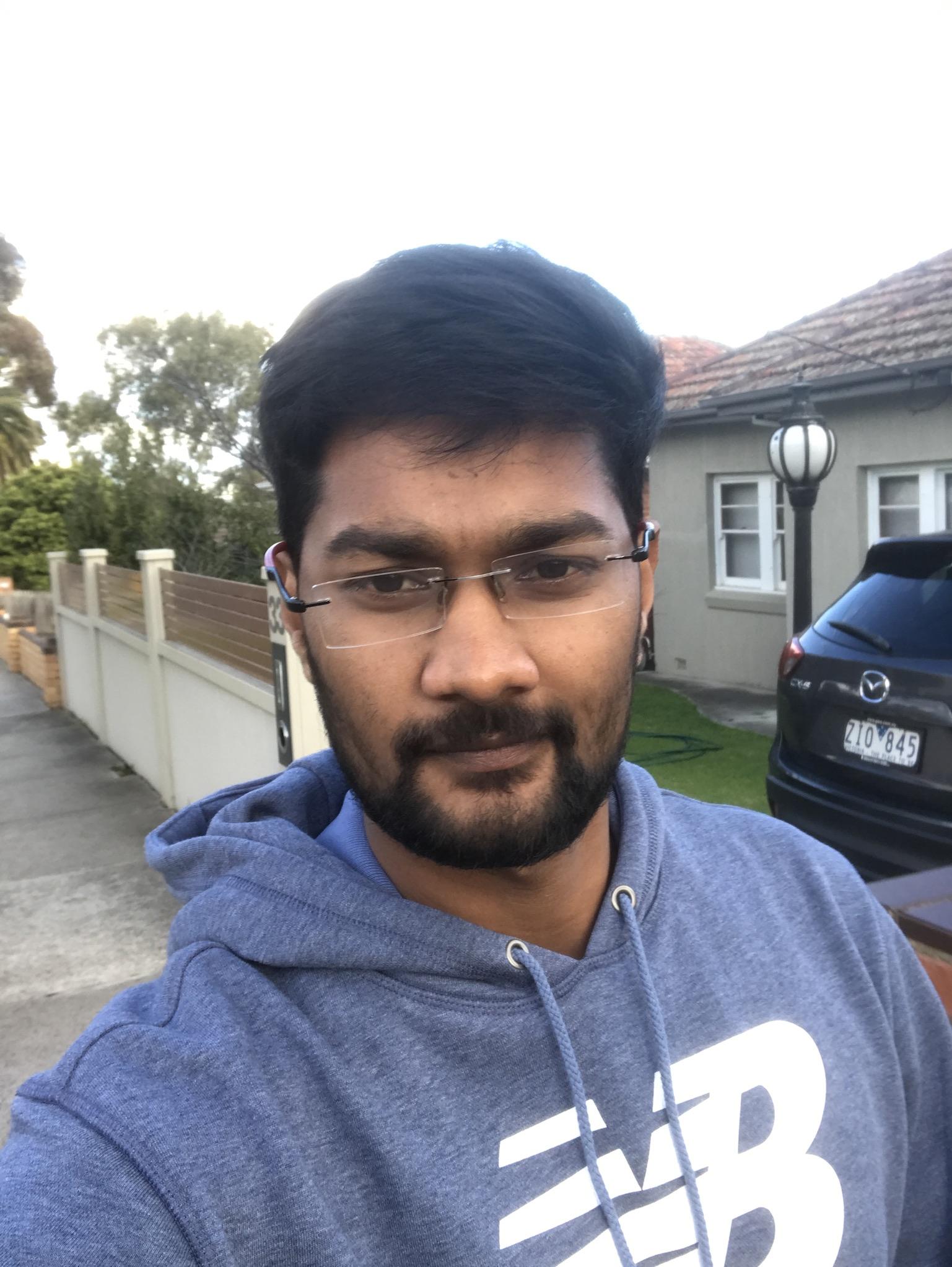 Ajaykumar's profile picture