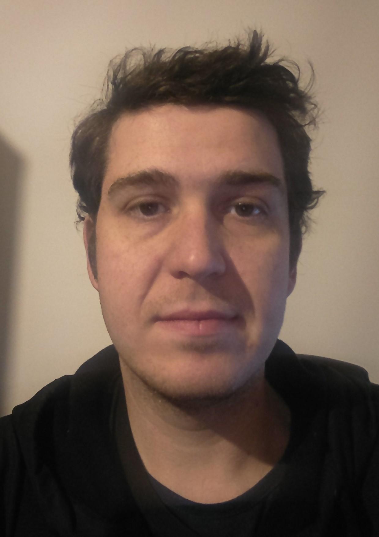 Travis' profile picture