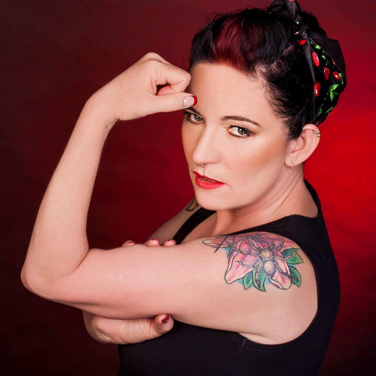 Jacqueline's profile picture