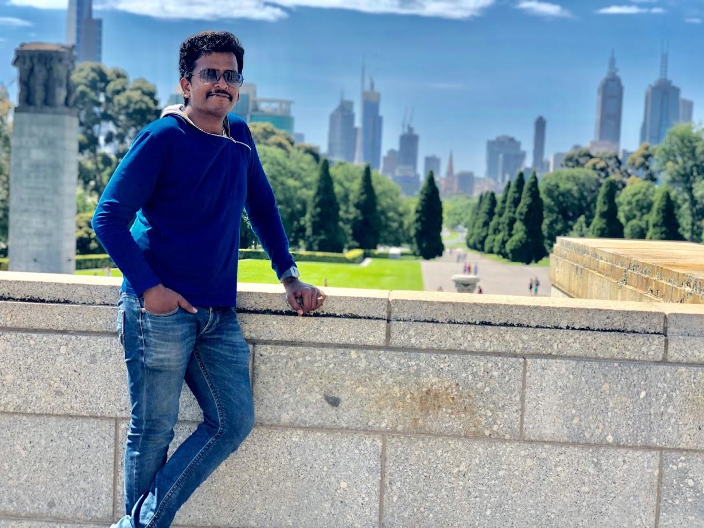Satyanarayana's profile picture