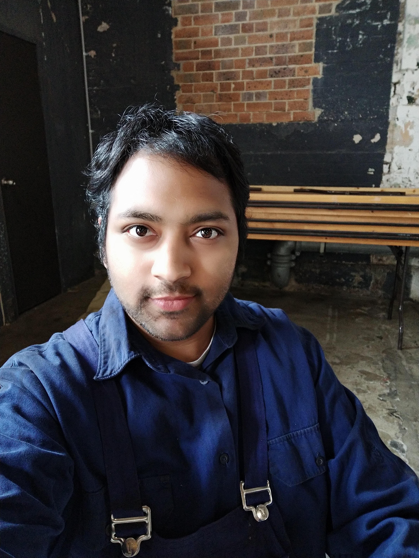 Siddharth's profile picture