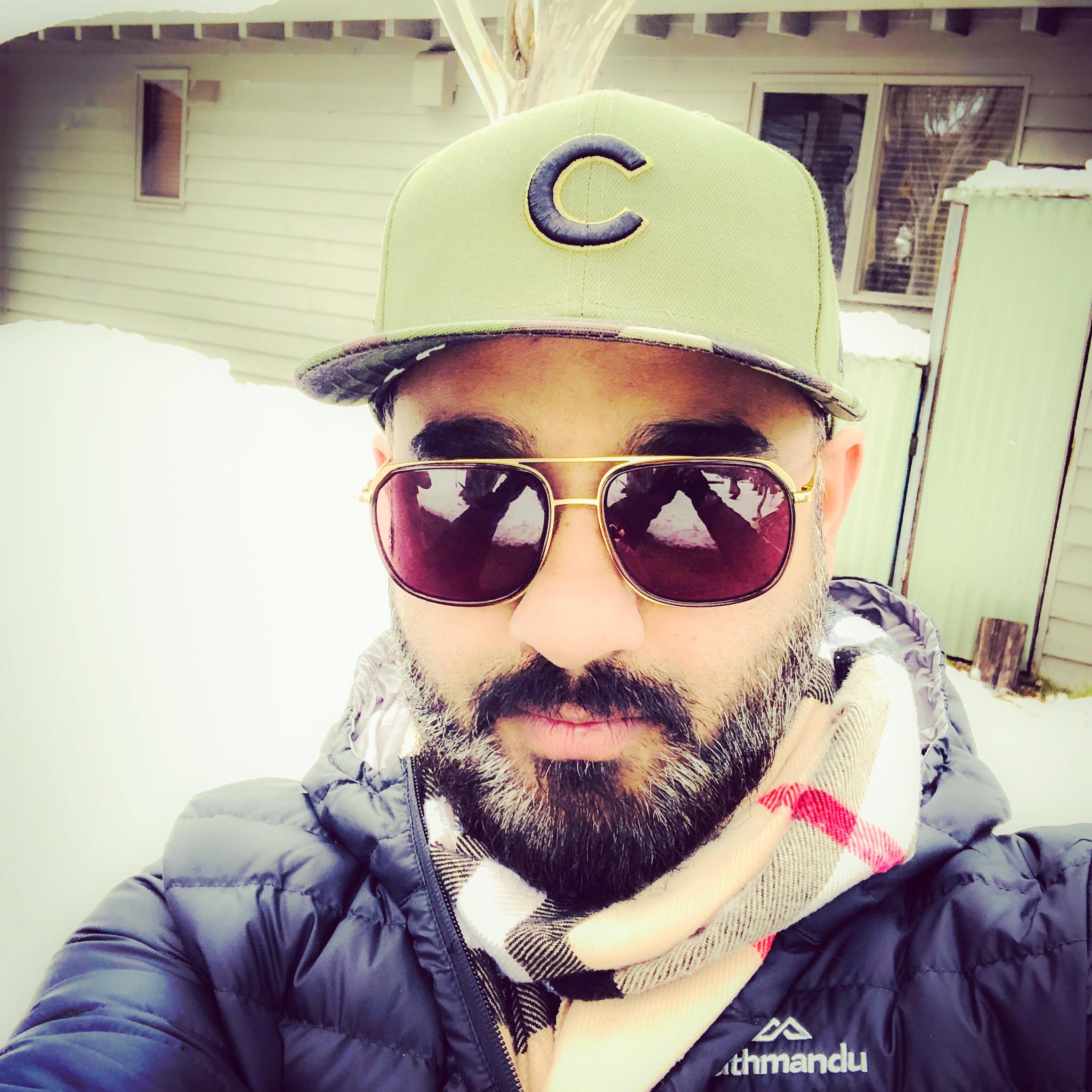 Ravinder's profile picture